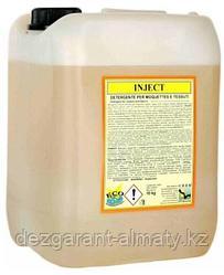 Очиститель для ковров и обивки мягкой мебели Chem-Italia Inject