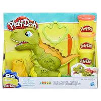 "Hasbro Play-doh Набор ""Могучий Динозавр"", Плей-До"
