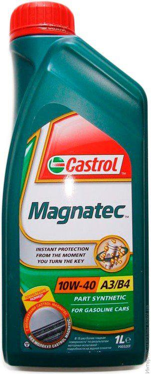 10W40 Castrol Magnatec A3/B4 1L (Великобритания)