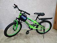 """Подростковый велосипед TEXO 24"""", фото 1"""