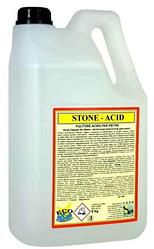 Кислотный очиститель для каменных неизвестняковых поверхностей Chem-Italia Stone Acid