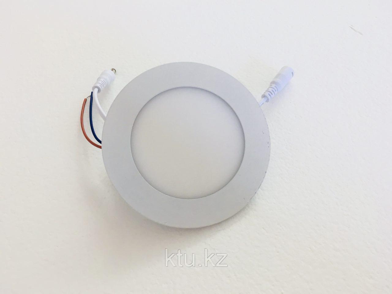 Светильники (споты) JL-F 3W внутренний, 3год гарантия