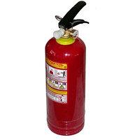 Огнетушитель порошковый 1 кг., фото 1