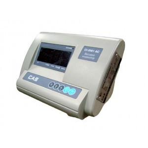 Весовой индикатор СI 2001 AC