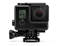 GoPro - Чёрный защитный бокс Blackout Housing GoPro