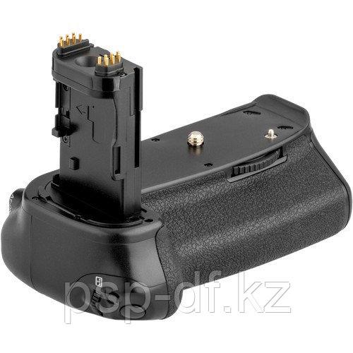 Vello Battery Grip BG-E21 for EOS 6D Mark II