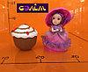 Кукла-сюрприз в пирожном LOL