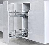 Выдвижная корзина для кухни BELLA KR25/1/3/150/L, фото 3