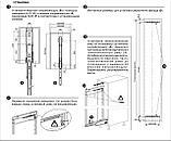 Выдвижная колонна STELLA KR26/3/2/400/1970-2270, фото 3