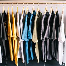 Мужская одежда, общее