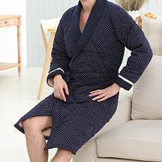 Одежда для сна и дома мужская