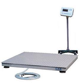 Платформенные весы Hercules 1000 (1,0/1,2м) (1т/0,5кг)
