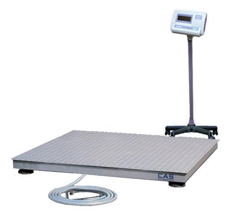 Платформенные весы Hercules 1000 (1,2/1,2м) (1т/0,5кг)