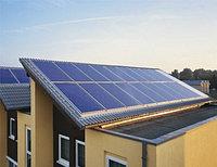 Автономная солнечная электростанция на 20 кВт/день (4 кВт/час), фото 1