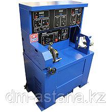 Стенд для проверки стартера и генератора Э250М-02