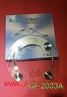 Весы электронные 2003A