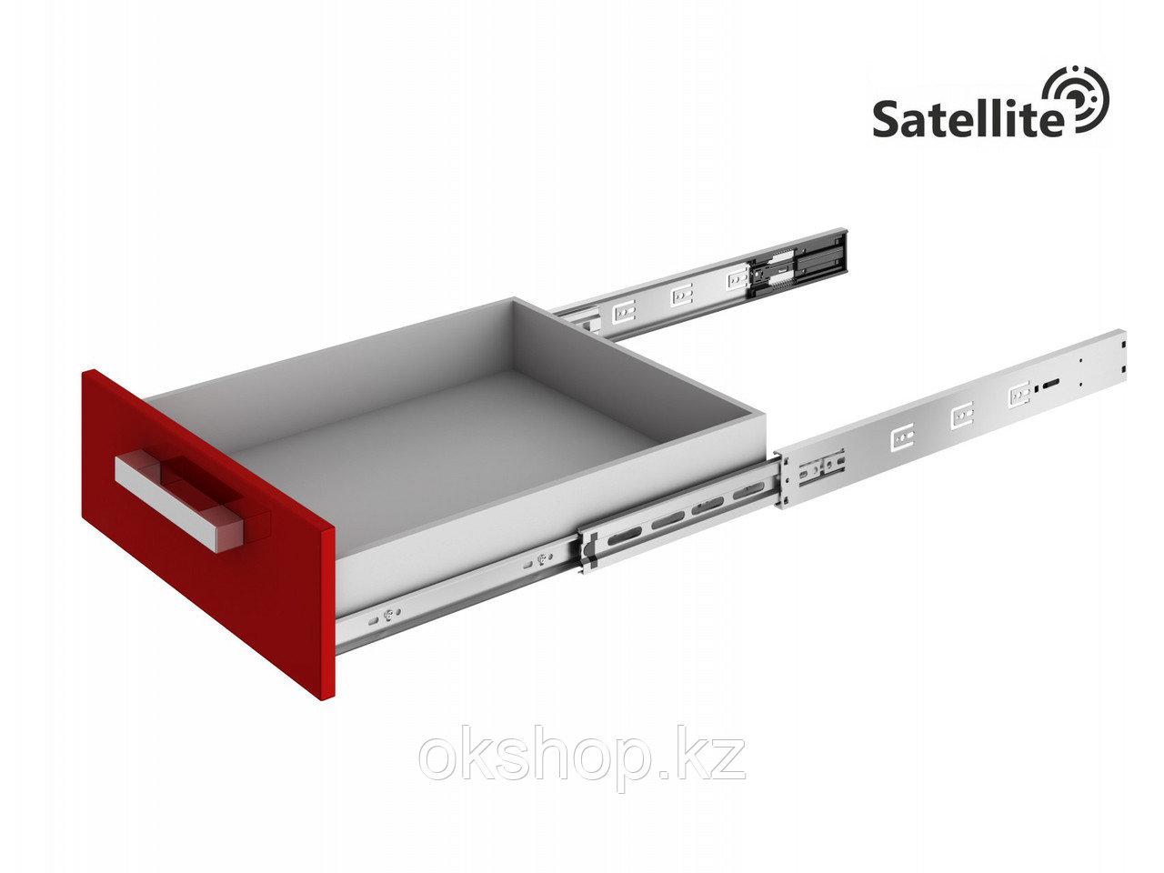 Шариковые направляющие Satellite DB4505Zn/450