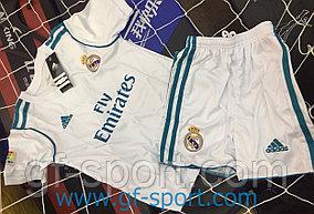 """Футбольная форма """"Real Madrid"""""""