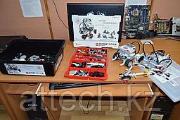 Кабинет робототехники под ключ