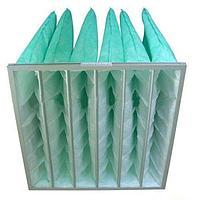 Фильтры для очистки воздуха F6, фото 1