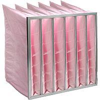 Фильтры для вентиляции F7, фото 1