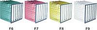 Фильтр грубой очистки воздуха F8, фото 1