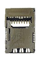 Сим коннектор LG K8/ K350E/ K520E