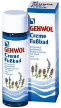 "Крем для ванн для сухой кожи стоп ""Лаванда"" Creme Fubbad 150 мл."