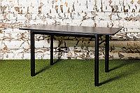 Раздвижной Обеденный стол Андромеда 1100×700 (+400)