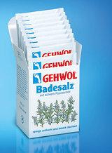 Соль для ванны с маслом розмарина (экстра тонизирующая, предотвращение варикоза) Badensalz 250 гр. (10*25г.)