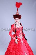 Аренда казахских национальных костюмов для детей и взрослых
