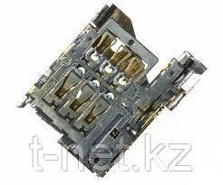 Сим коннектор Nokia LUMIA 1520
