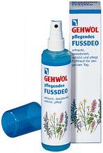 Ухаживающий дезодорант для ног Pflegendes Fussdeo 150 мл.