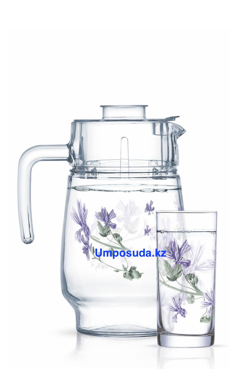 Набор питьевой Luminarc Alisier 7пр.