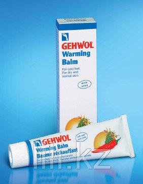 Согревающий бальзам с усиленным эффектом Warme-Balsam 75 мл.