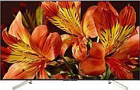 Телевизор Sony LED KD-65XF8596, фото 1