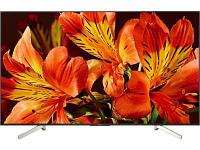 Телевизор Sony LED KD-49XF8596, фото 1