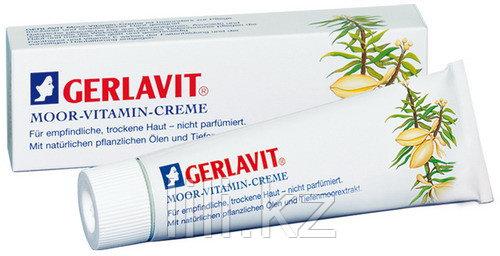 Витаминный крем «Герлавит» для лица (для сухой кожи) (Gerlavit) 75 мл.