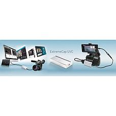 Система видеозахвата AVerMedia ExtremeCap UVC, фото 2