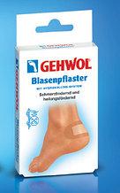 Заживляющий пластырь (для быстрого заживления мозолей и предотвращения воспалений)Blasenpflaster 6 шт.