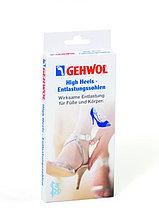 Вкладыш для обуви на высоком каблуке GEHWOL high heels 1 пара (размер XS)
