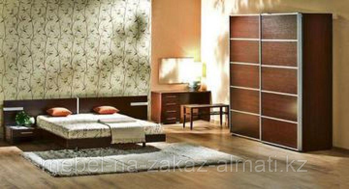 Модульная спальня Ника-Люкс на заказ
