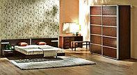 Модульная спальня Ника-Люкс на заказ, фото 1