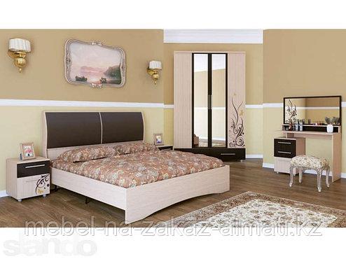 Спальня Афина на заказ  в Алматы, фото 2