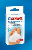 Защитная гель-подушечка под пальцы G, 1 пара