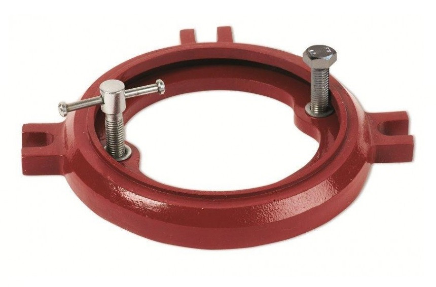 Поворотный механизм для слесарных тисков Piher 100мм