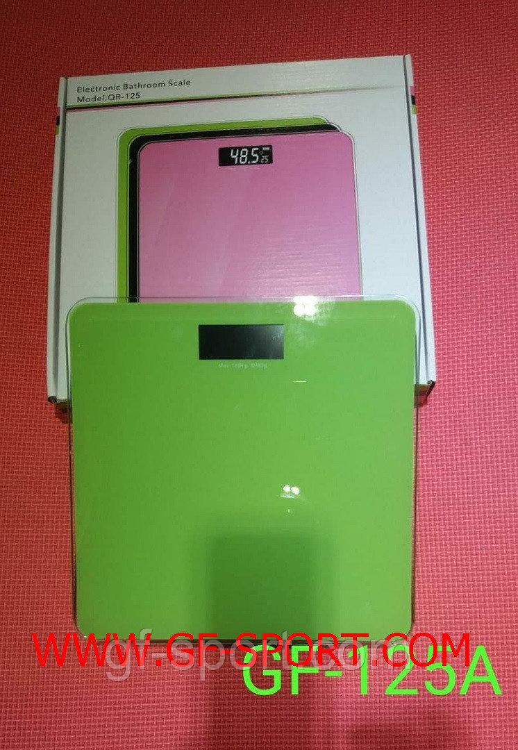 Весы электронные 125A