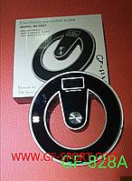 Весы электрические 828A