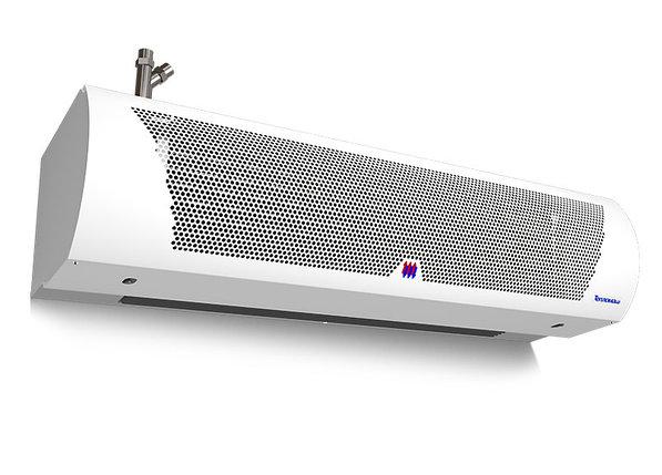 Воздушно-тепловая завеса Тепломаш КЭВ-28П3131W Комфорт (метровая; с водяным нагревателем), фото 2
