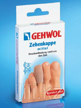 Защитный гель-колпачок (защита от мозолей по всей поверхности пальца) 1 шт.
